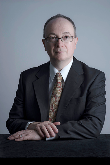 Franck Michelin