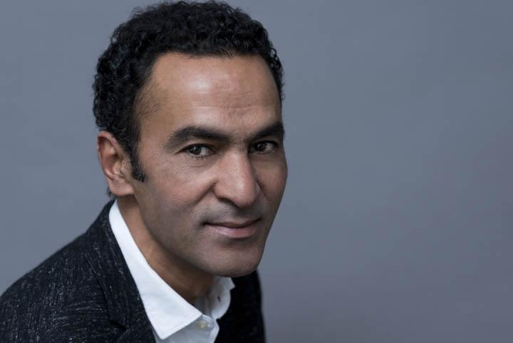 Saber Mansouri