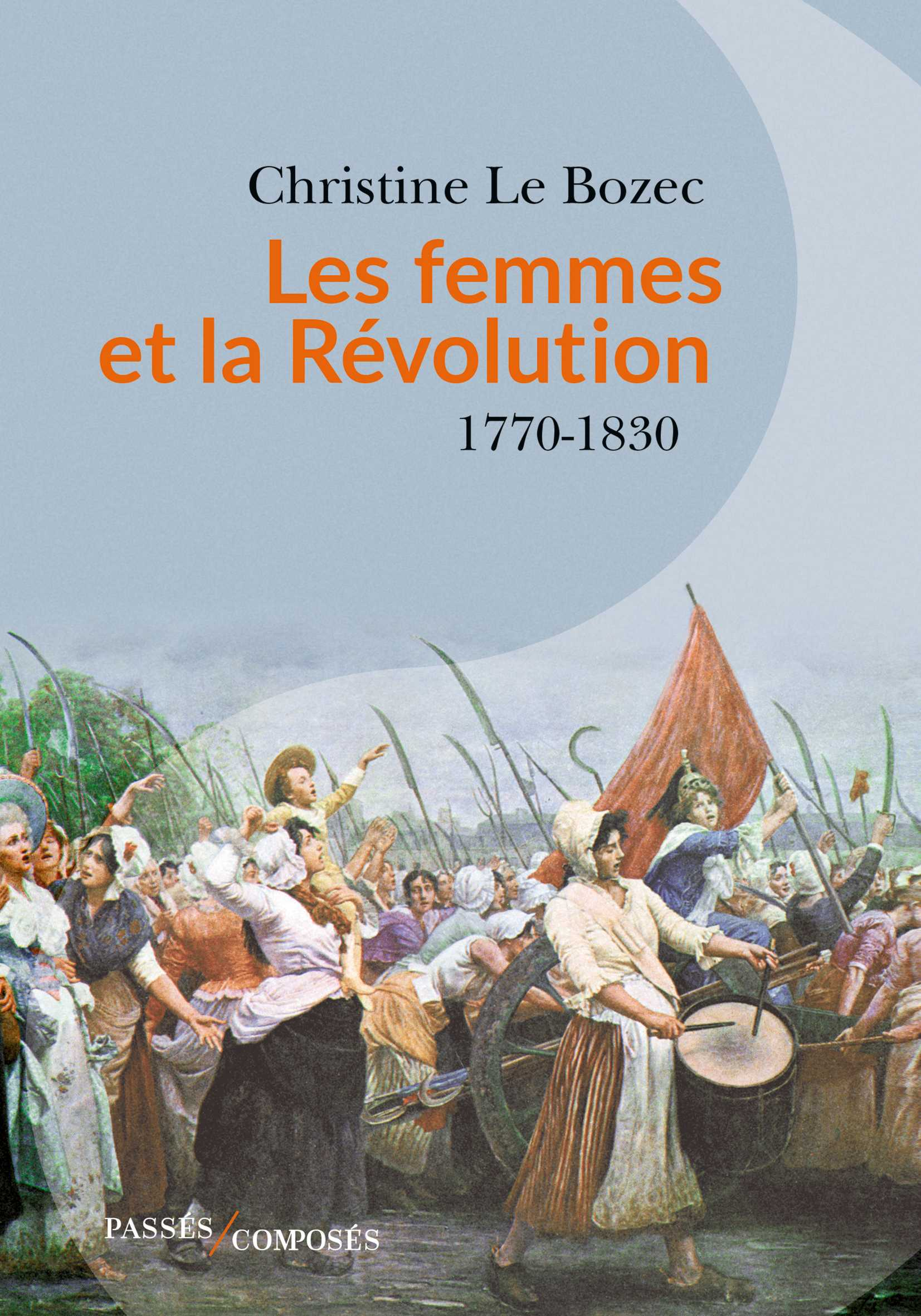 Les Femmes et la Révolution