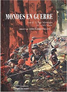 Mondes en guerre - Tome II
