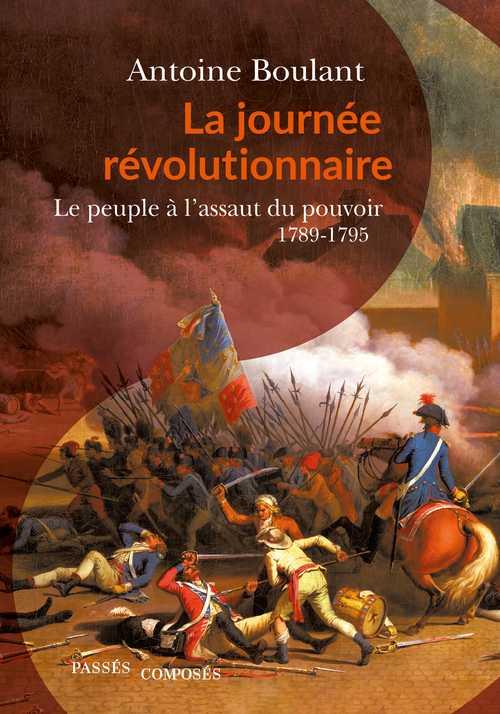 La Journée révolutionnaire